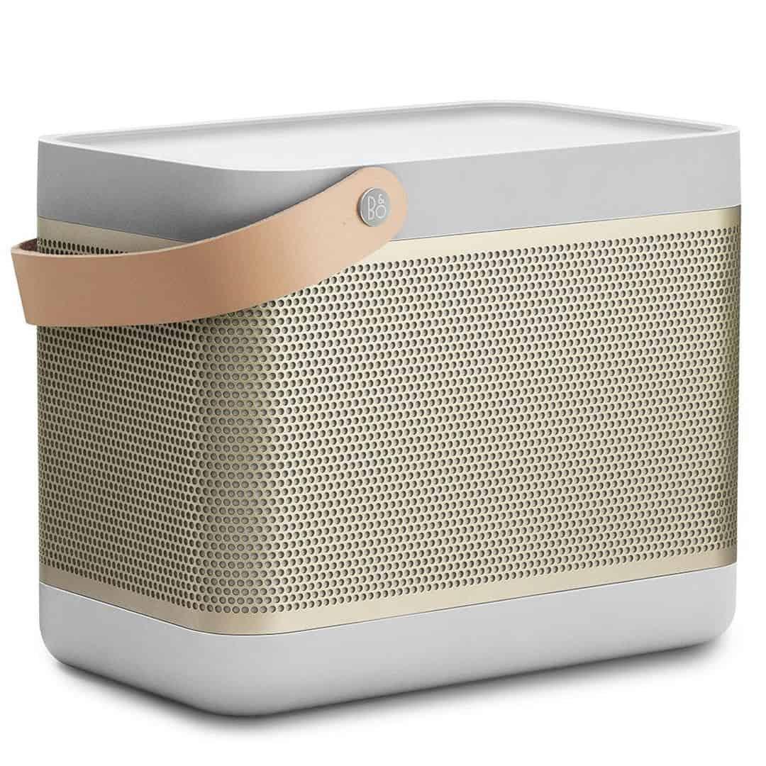Beolit 15: Powerful Portable Bluetooth Speaker