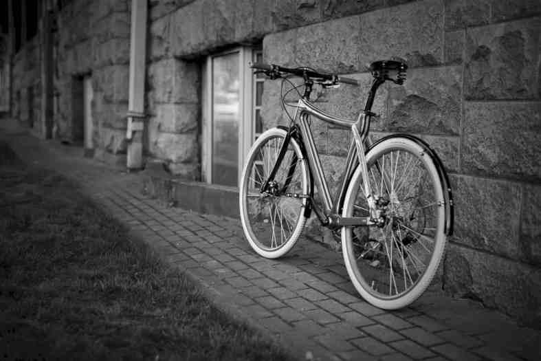 Materia Bikes 1