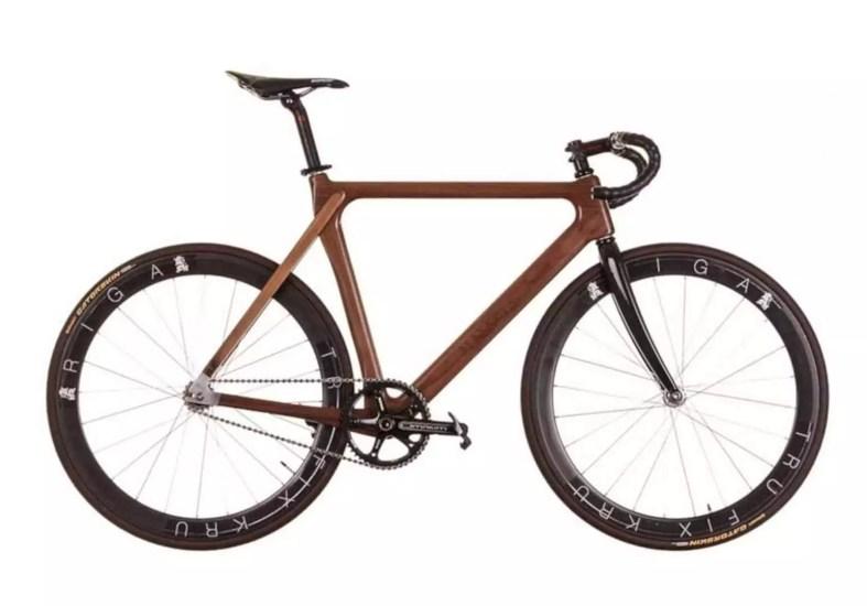 Materia Bikes 5
