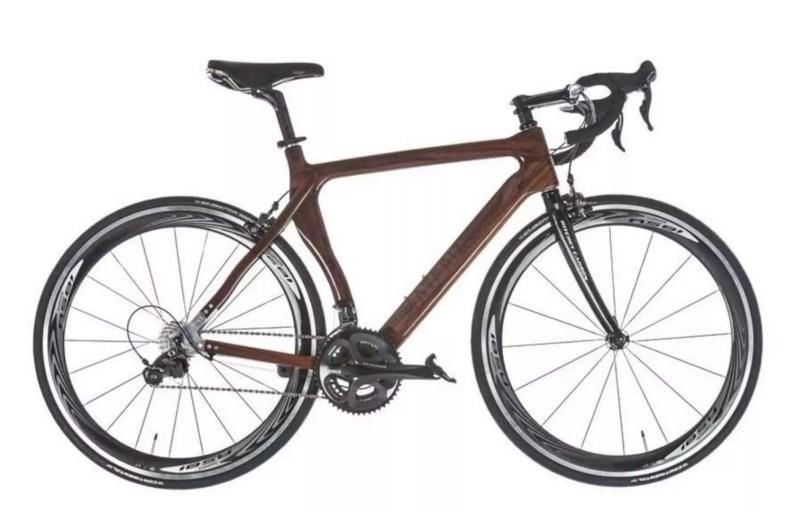Materia Bikes 9
