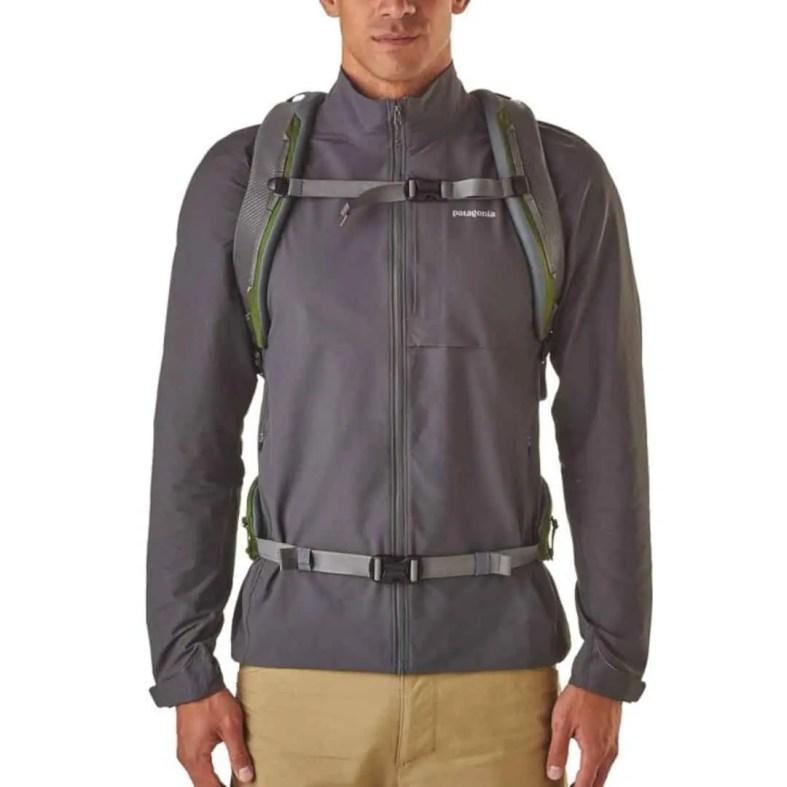 Patagonia Nine Trails Backpack 1