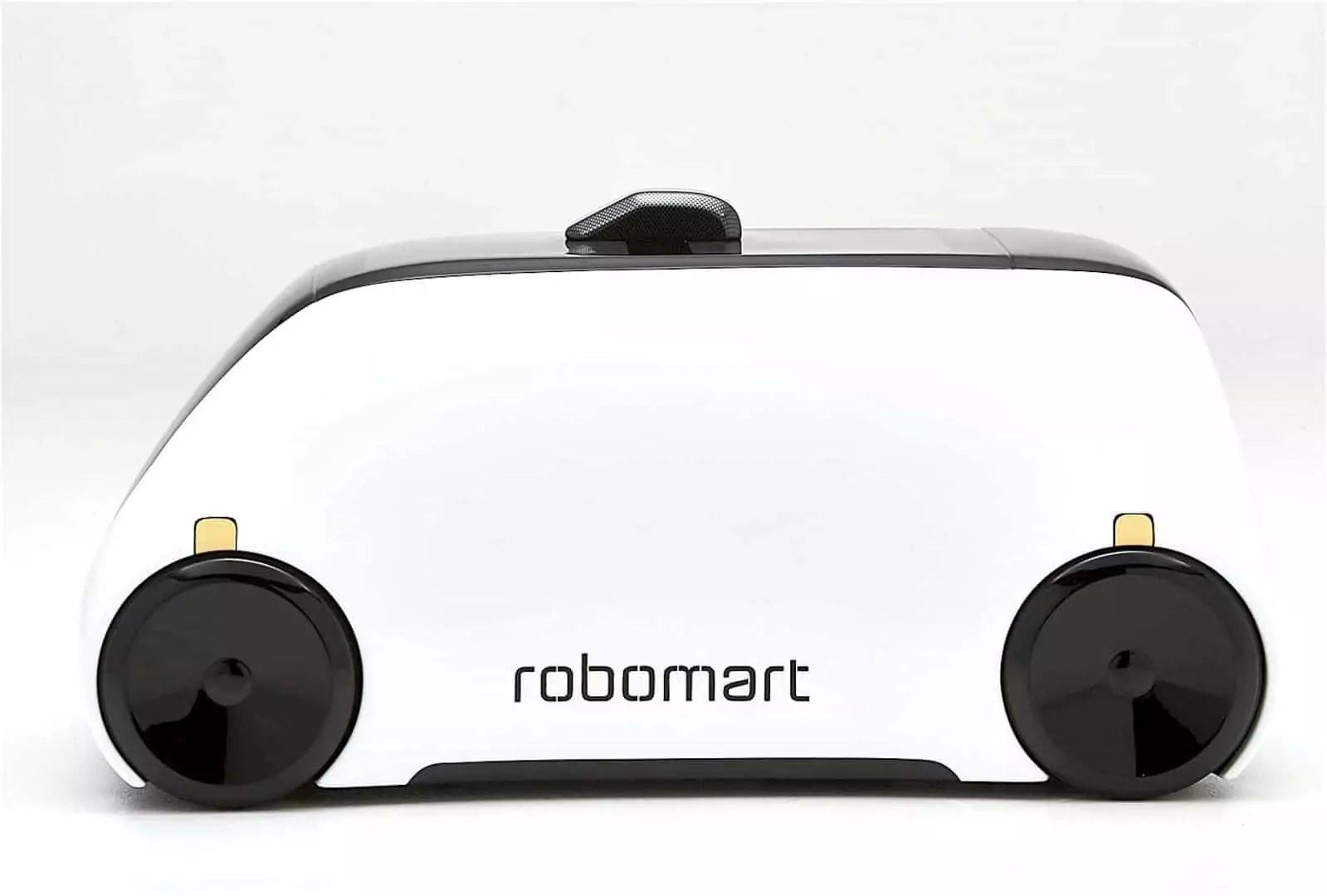 Robomarts 4