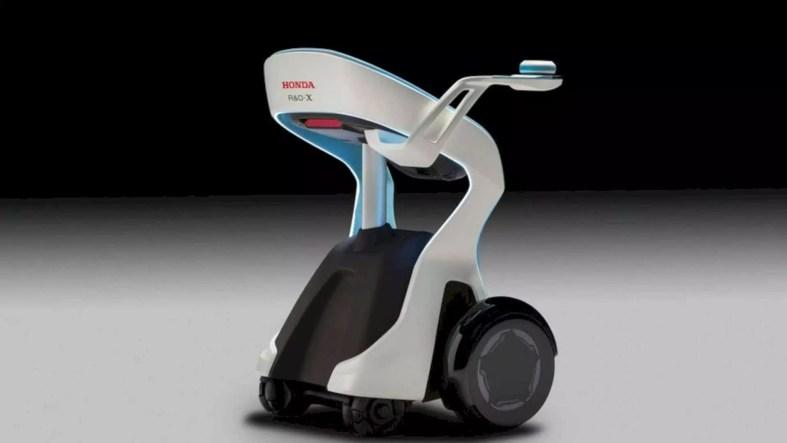 Honda 3e Robotic Concepts 5