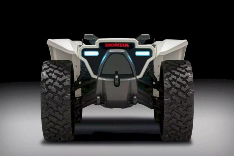 Honda 3e Robotic Concepts 8