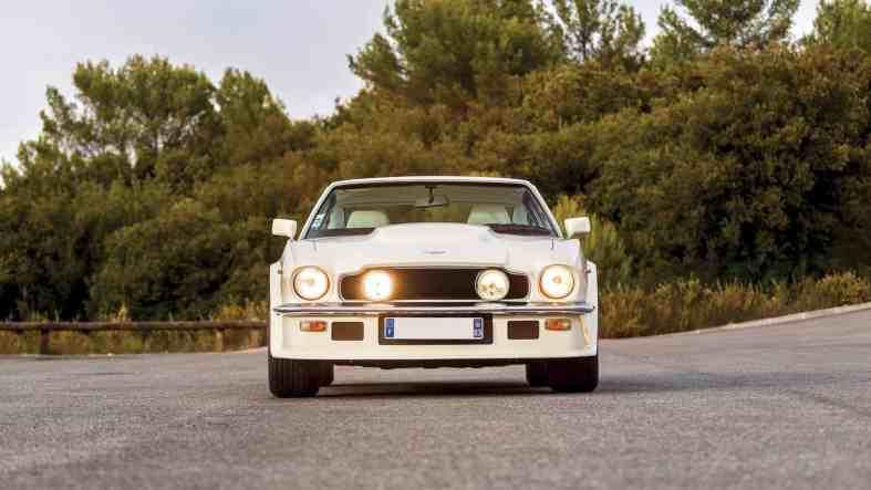 1983 Aston Martin V8 Vantage V580 7