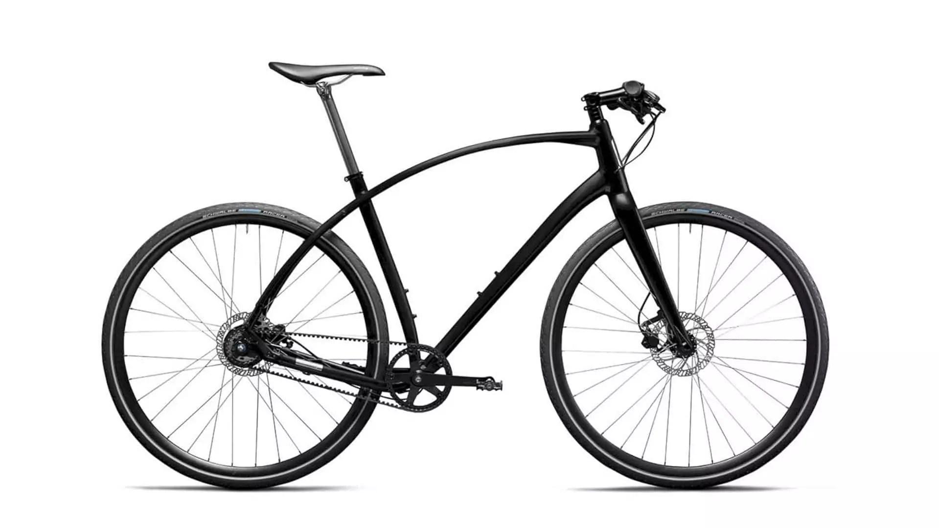 ALPHA Bicycles 1
