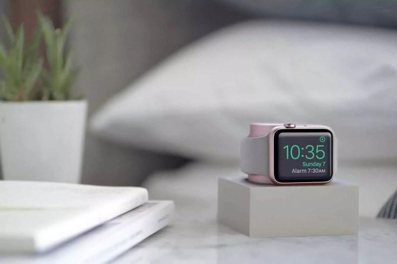 DOCK For Apple Watch 2