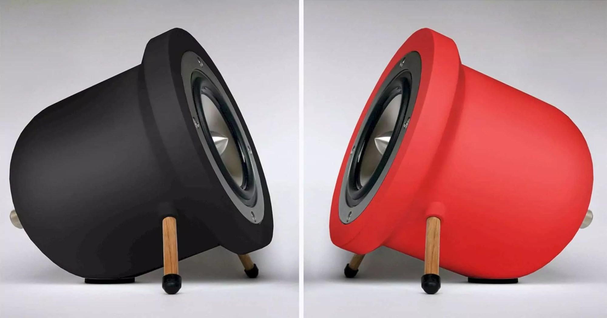 Degas Audio D1 Speaker 5