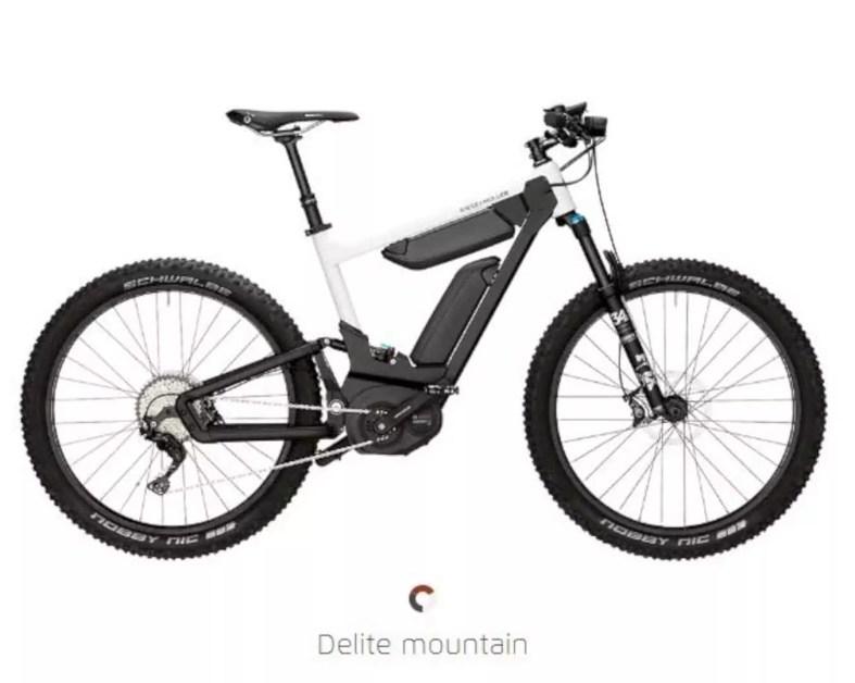 E Bike 3