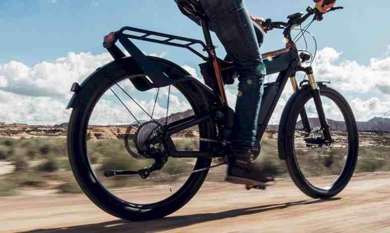 E Bike 6