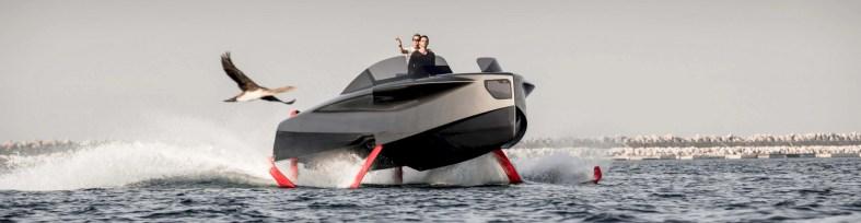 FOILER Boat 7