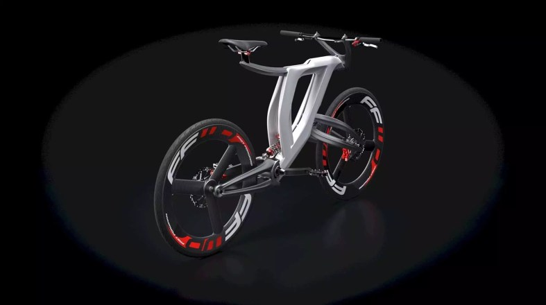 Furia Concept Bicycle 13