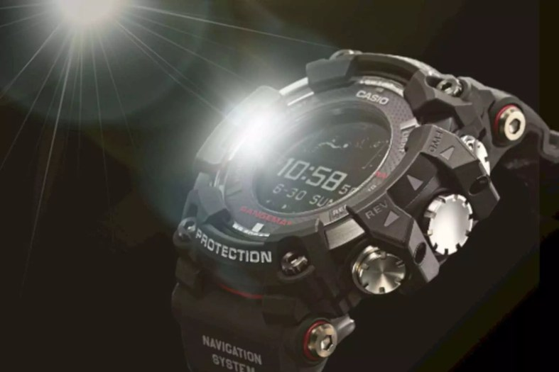 GPR B1000 Watch 2