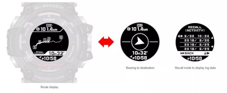 GPR B1000 Watch 7