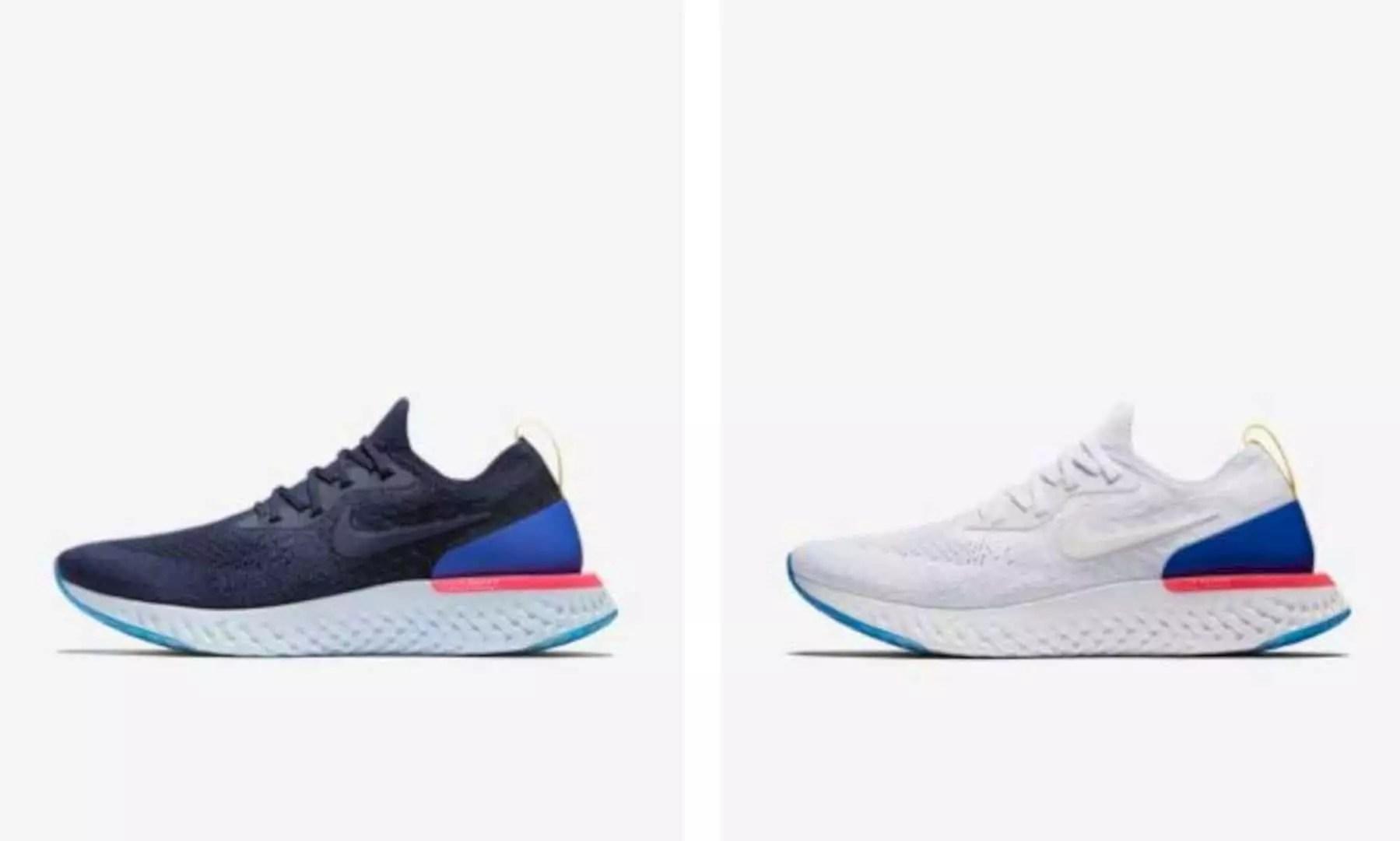 Nike Epic React 4