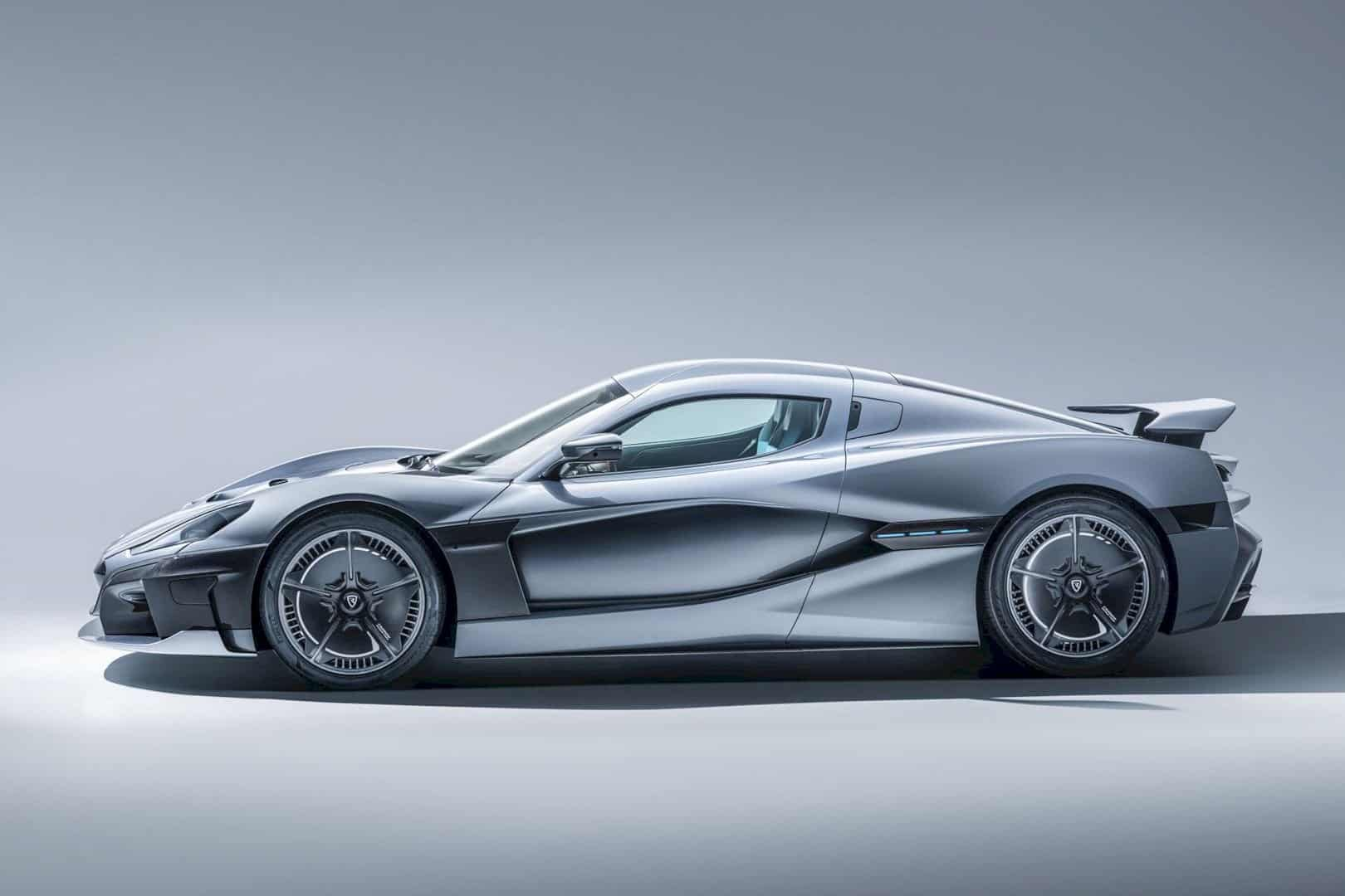 Rimac C Two 13