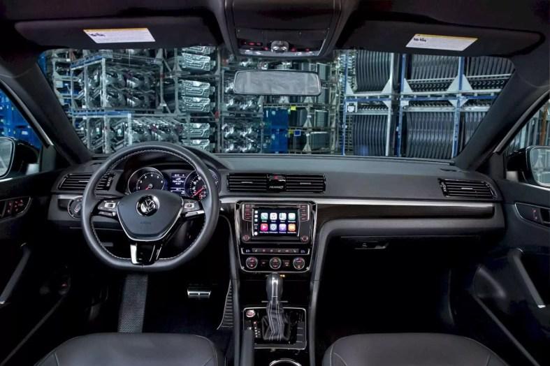 The New 2018 Volkswagen Passat Gt 5