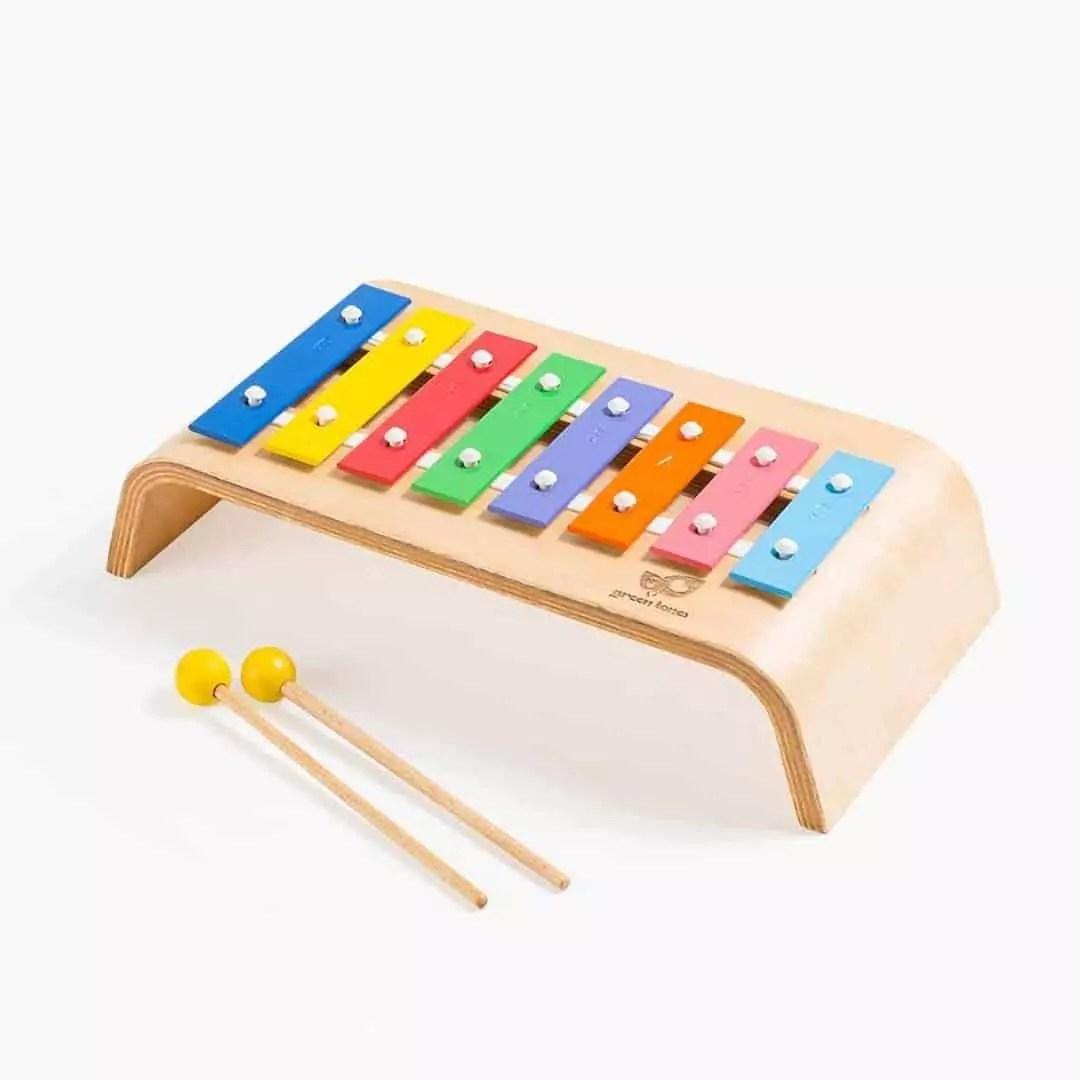 Melody Glockenspiel 4