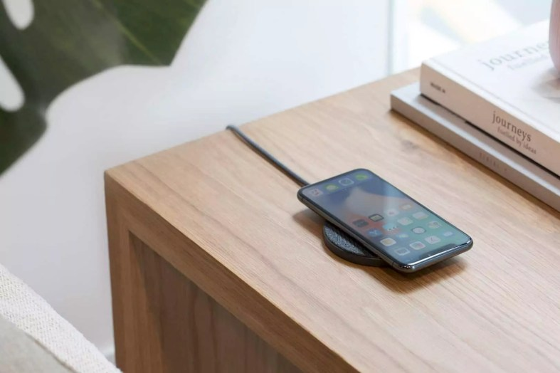 DROP WIRELESS CHARGER 3