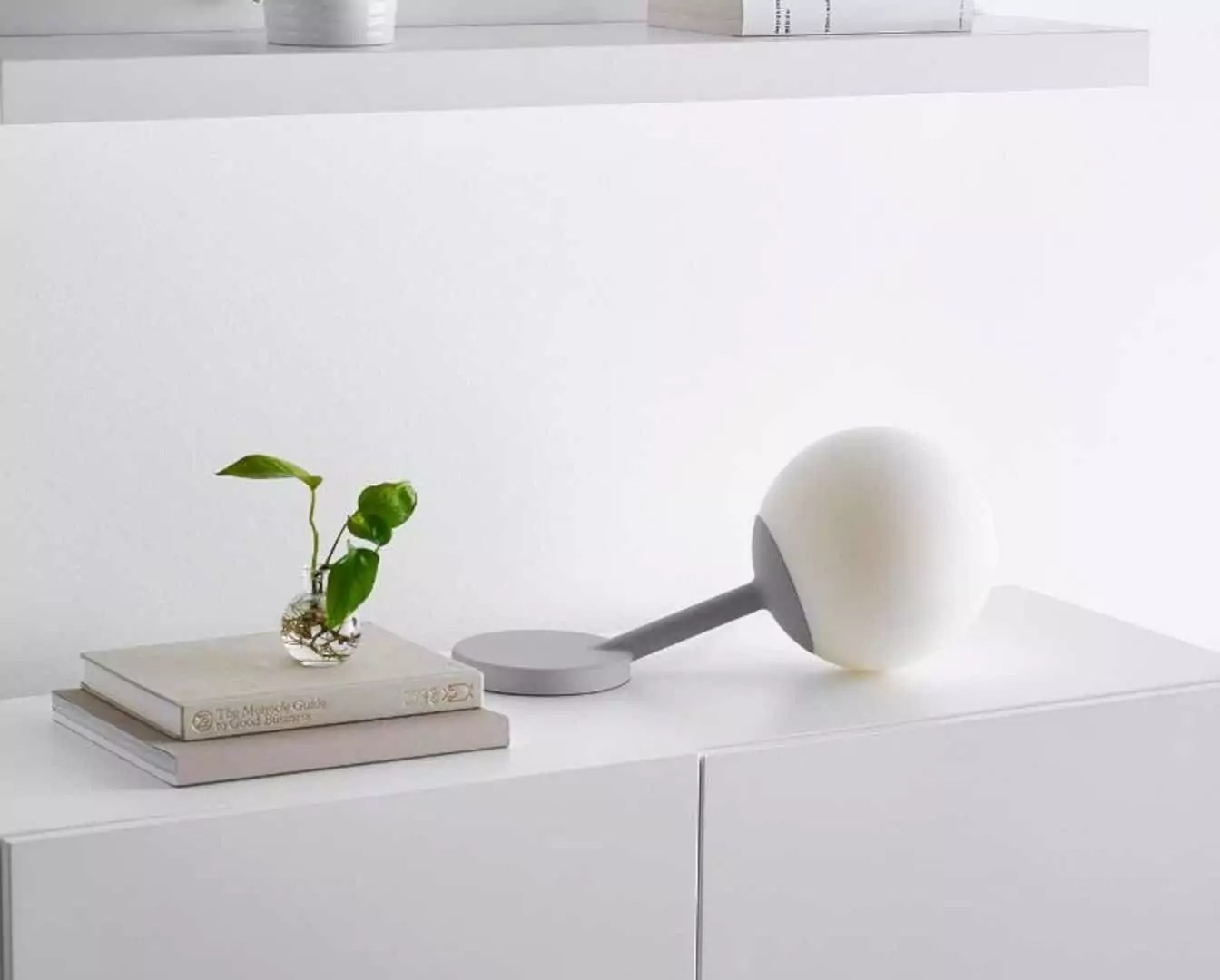 Float: A Versatile Table Light for Any Room in Your Home