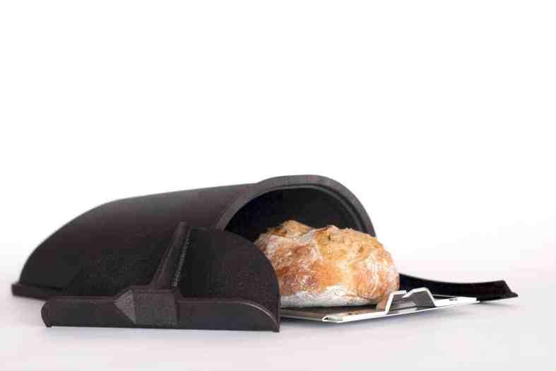 Fourneau Bread Oven 2 0 4