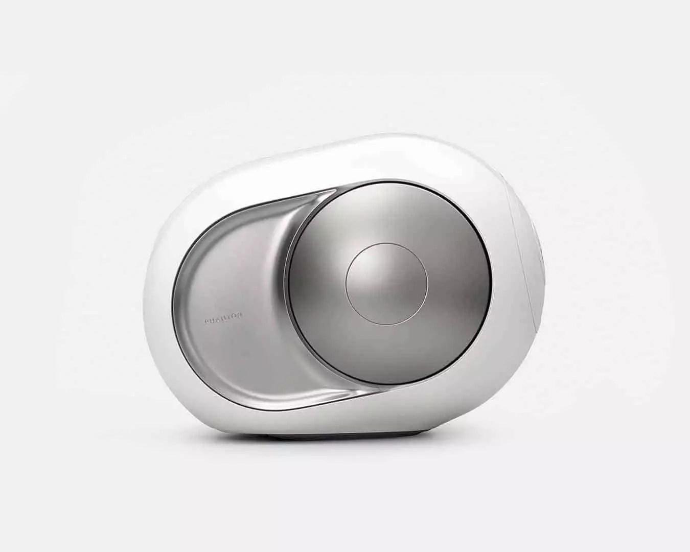 Phantom Speaker: The Best Sound Ever in the World