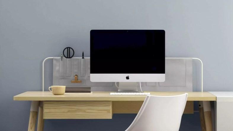 Pure Desk 11