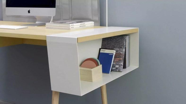 Pure Desk 8
