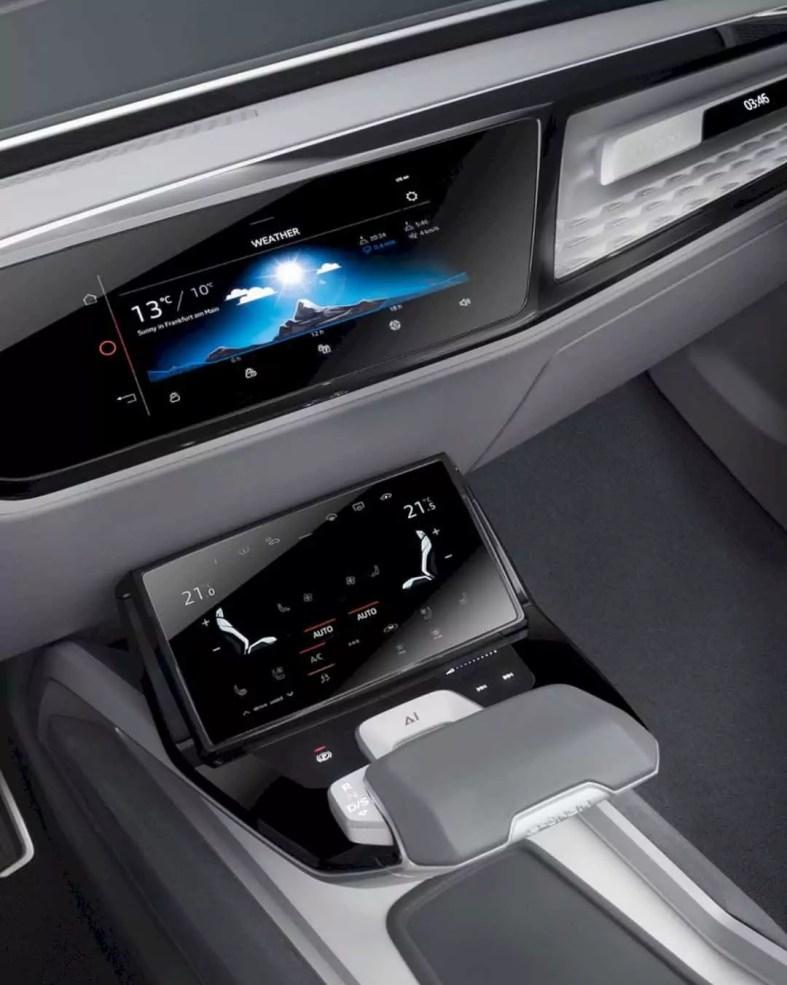Audi Elaine Concept Car 2