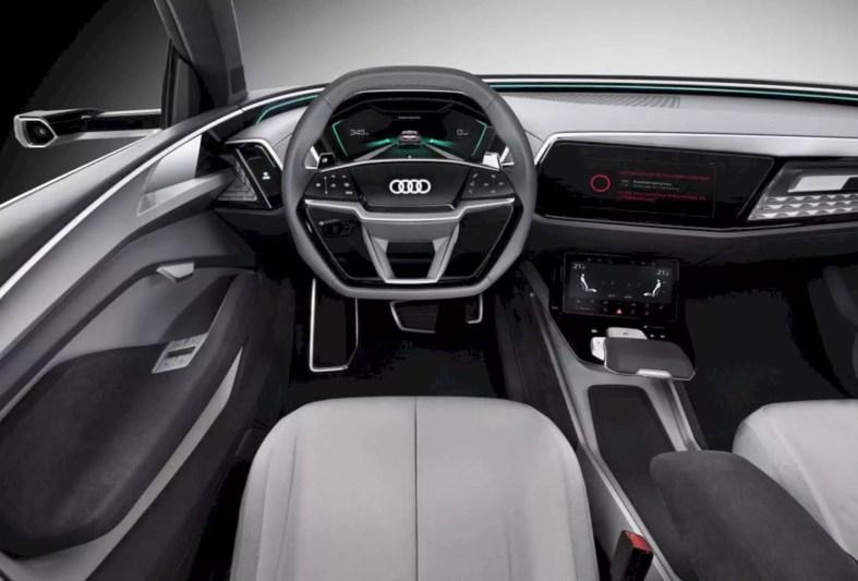 Audi Elaine Concept Car 3