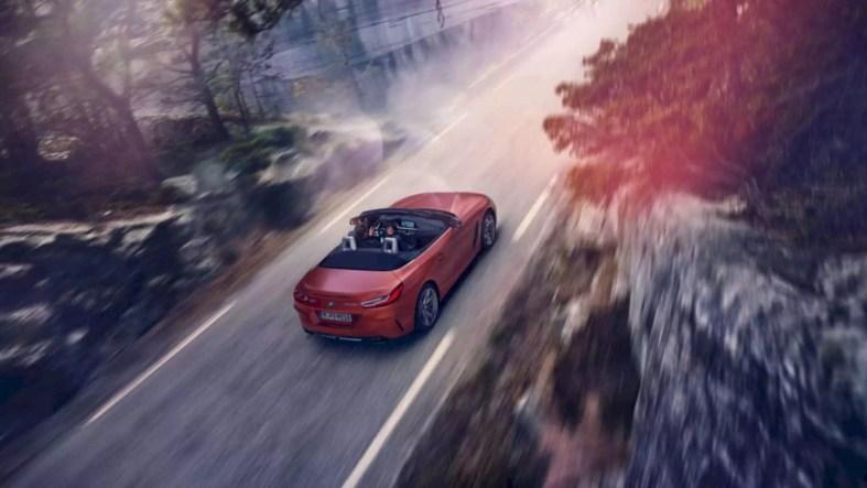 2019 BMW Z4 M40i 6