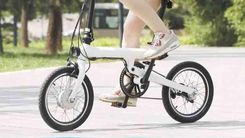 Xiaomi Qicycle 3
