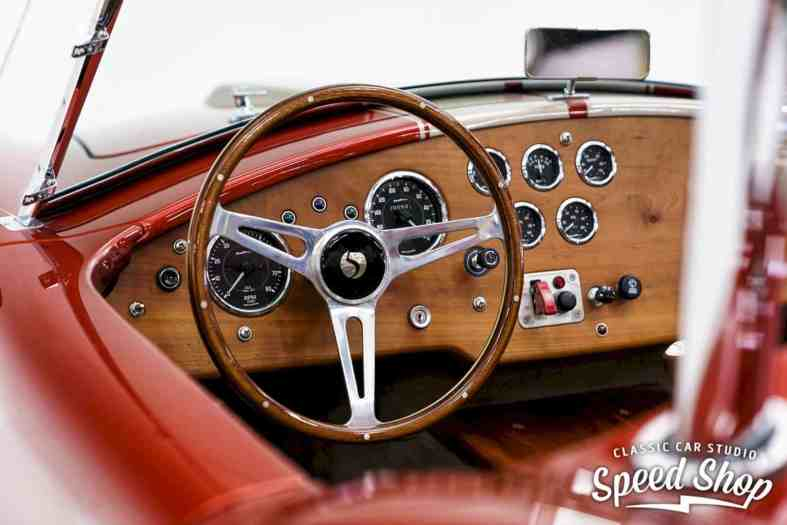 1965 Factory 5 Cobra By Classic Car Studio Shop 5