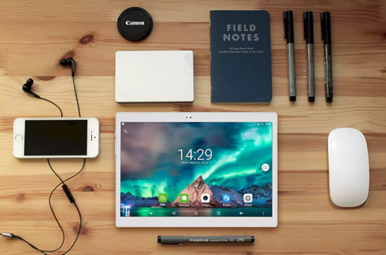 Alldocube X: The High-end Ultra-Slim Tablet PC for Multimedia Enthusiasts