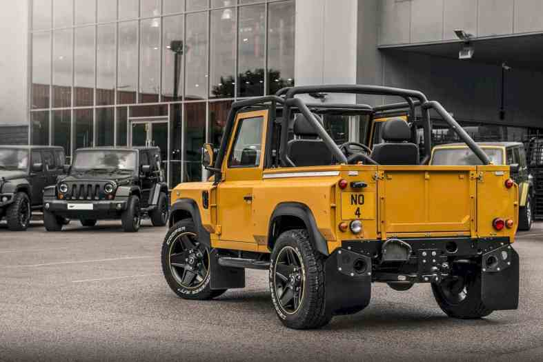Defender 2 2 Tdci Xs 90 Chelsea Wide Track 7
