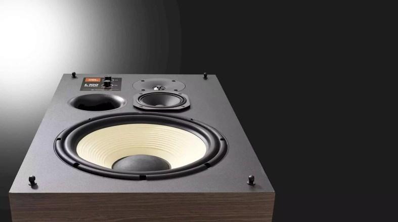 Jbl L100 Classic 6