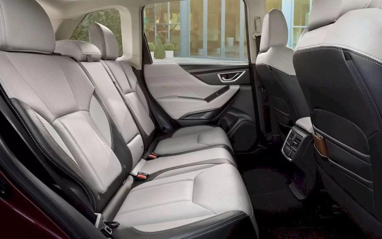 2019 Subaru Forester 9