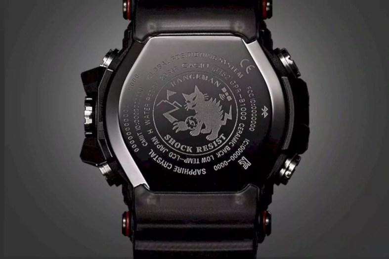 G Shock Rangeman Gpr B1000 2