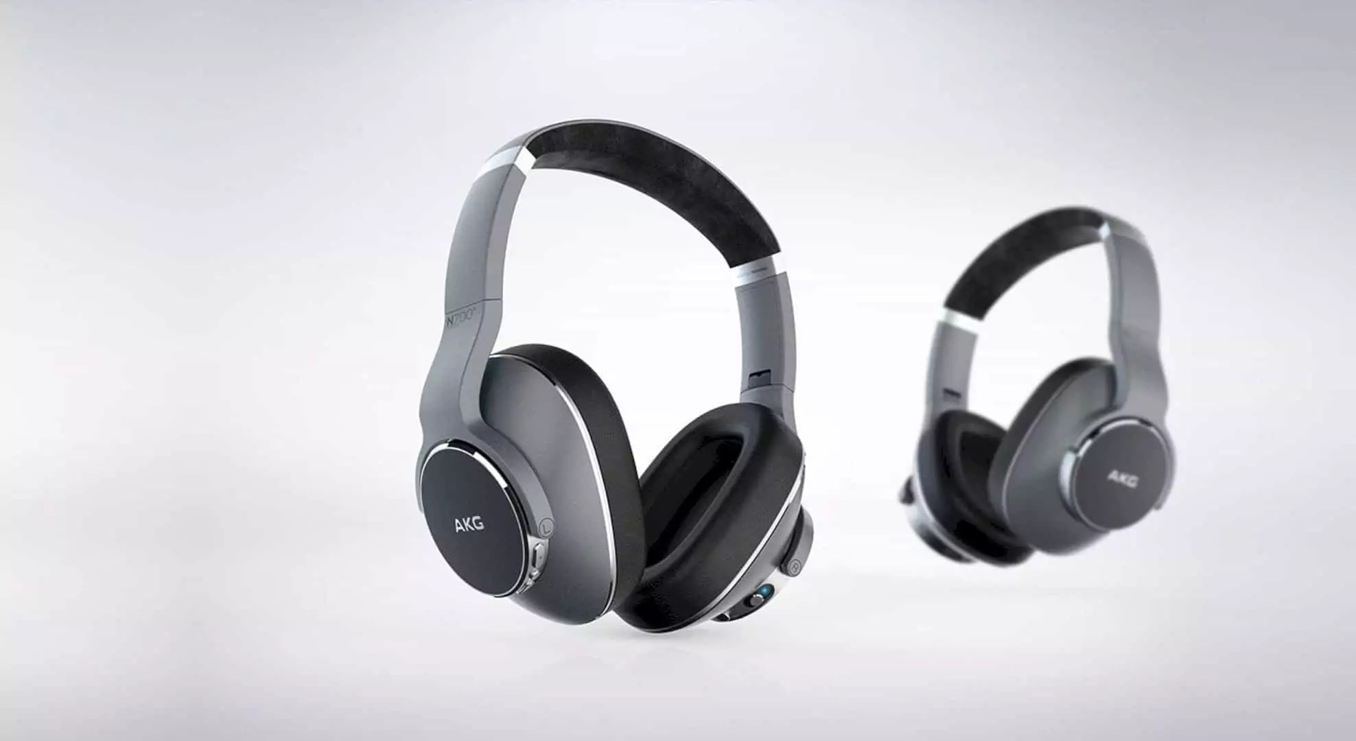 Samsung AKG Wireless Headphones: The Signature Headphone with Dynamic Sound Experience