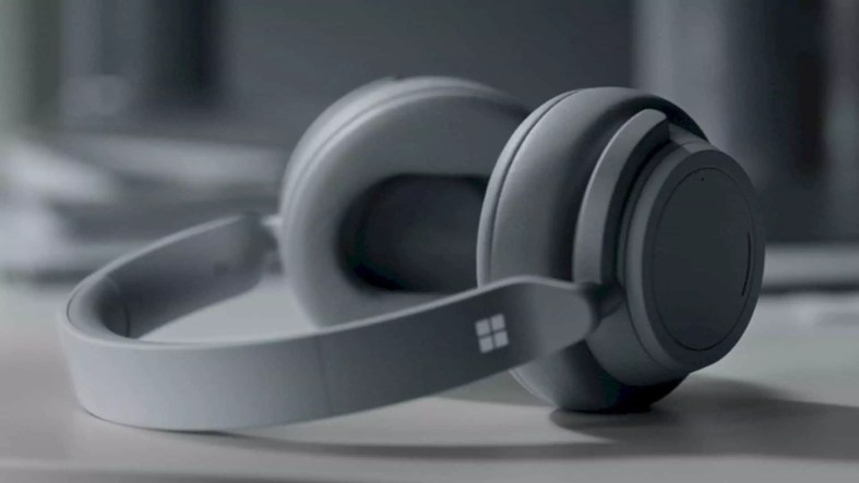 Surface Headphones 4