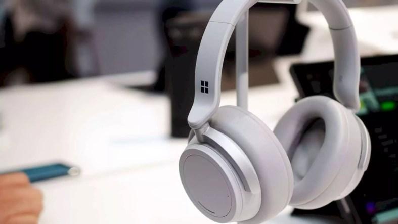 Surface Headphones 6