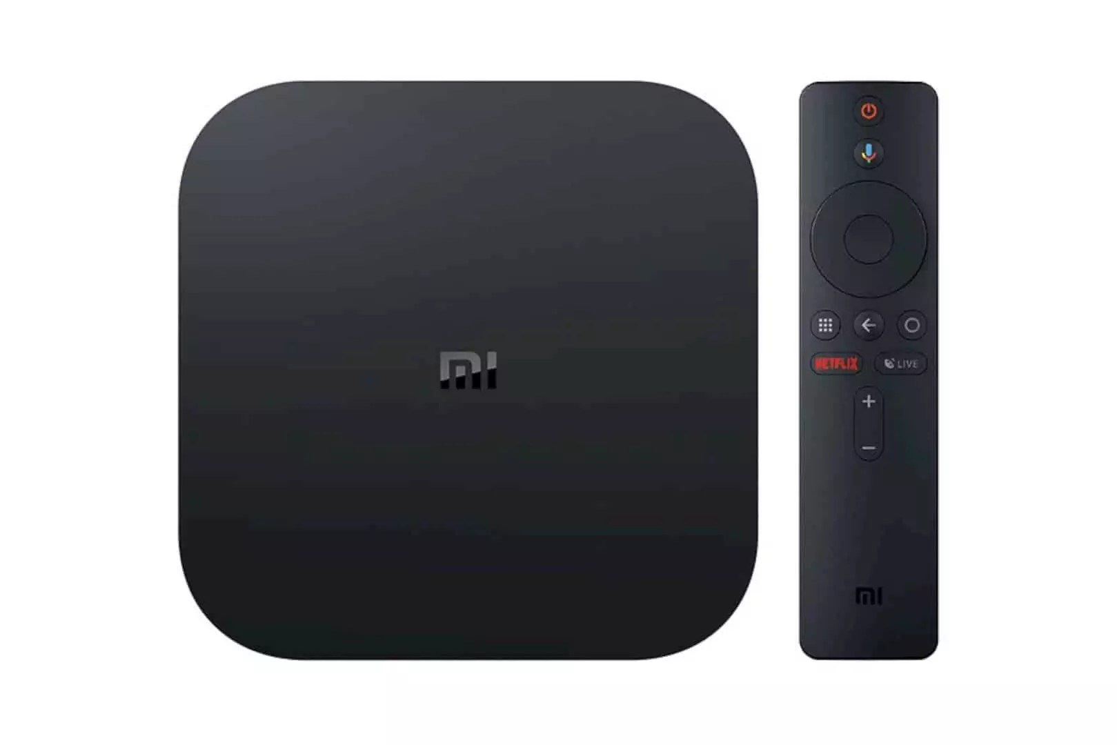 Xiaomi Mi Box S: Powered by Android 8.1 for Superior Functionality