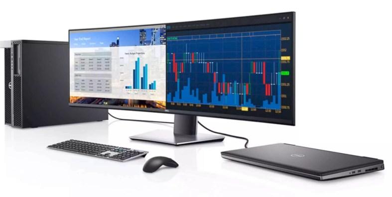 Dell Ultrasharp U4919dw 3
