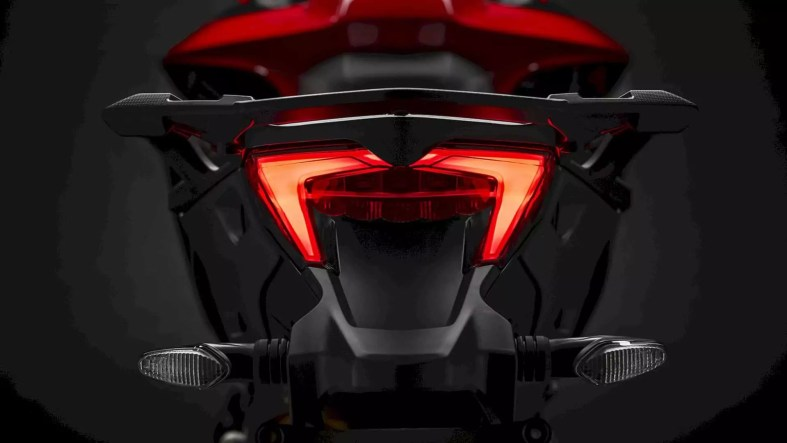 Ducati Multistrada 1260 Enduro 4