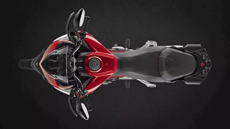 Ducati Multistrada 1260 Enduro 5