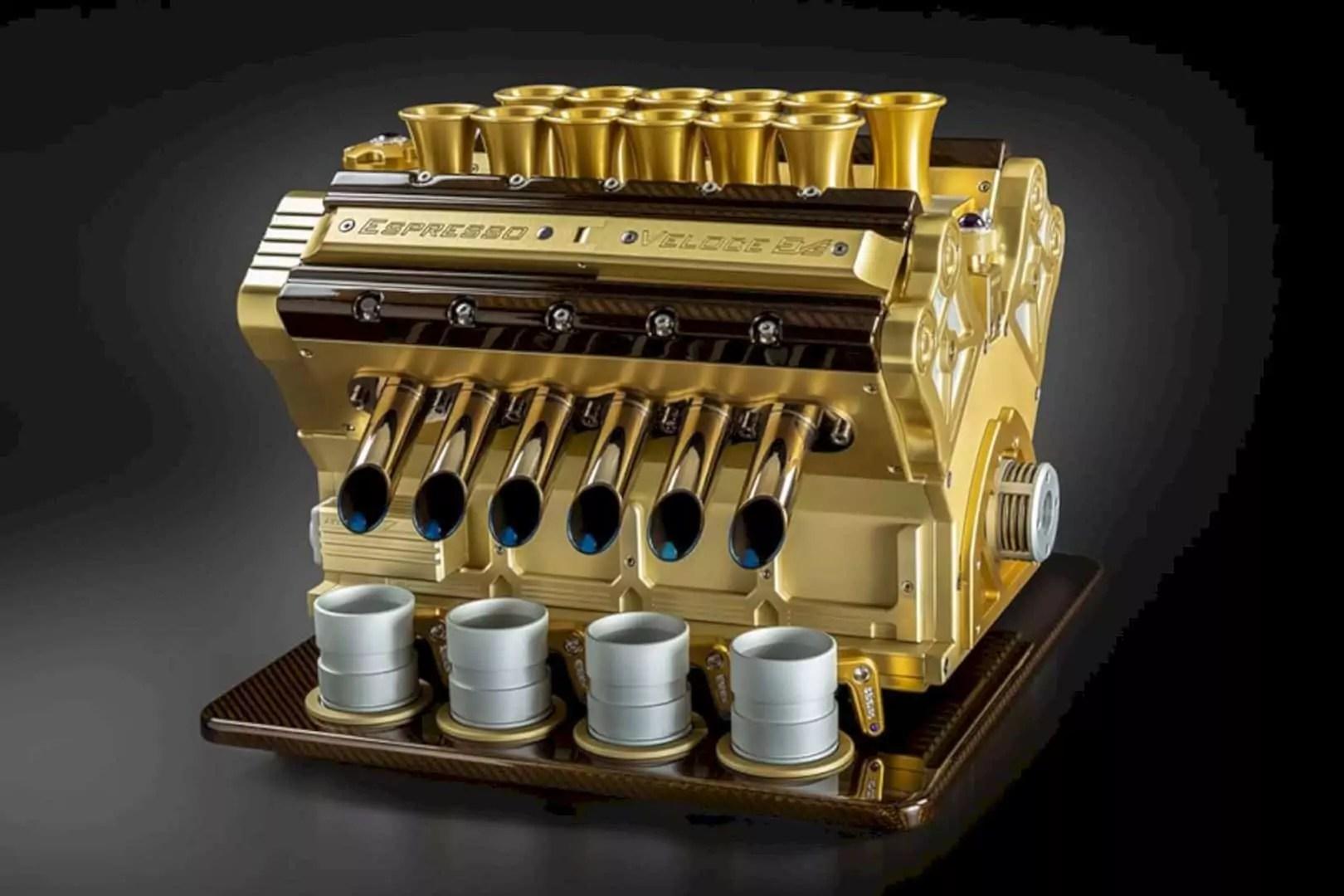 Espresso Veloce Royale 01 6