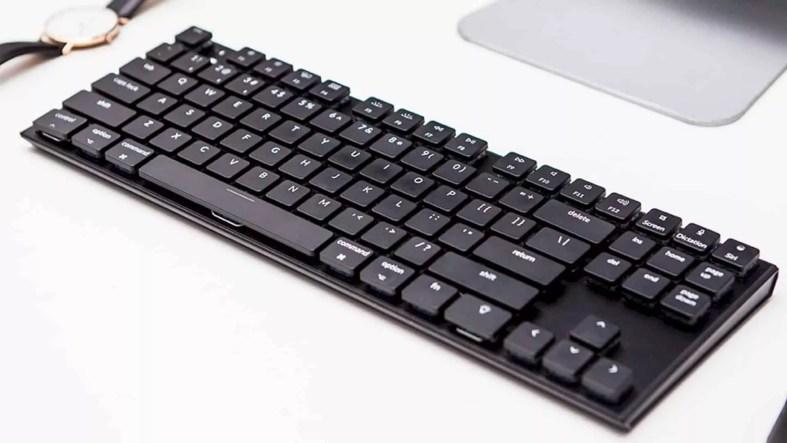 Keytron Keyboard 3