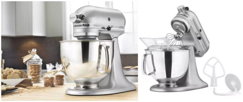 Kitchenaid Artisan Series 5 Mixer 1