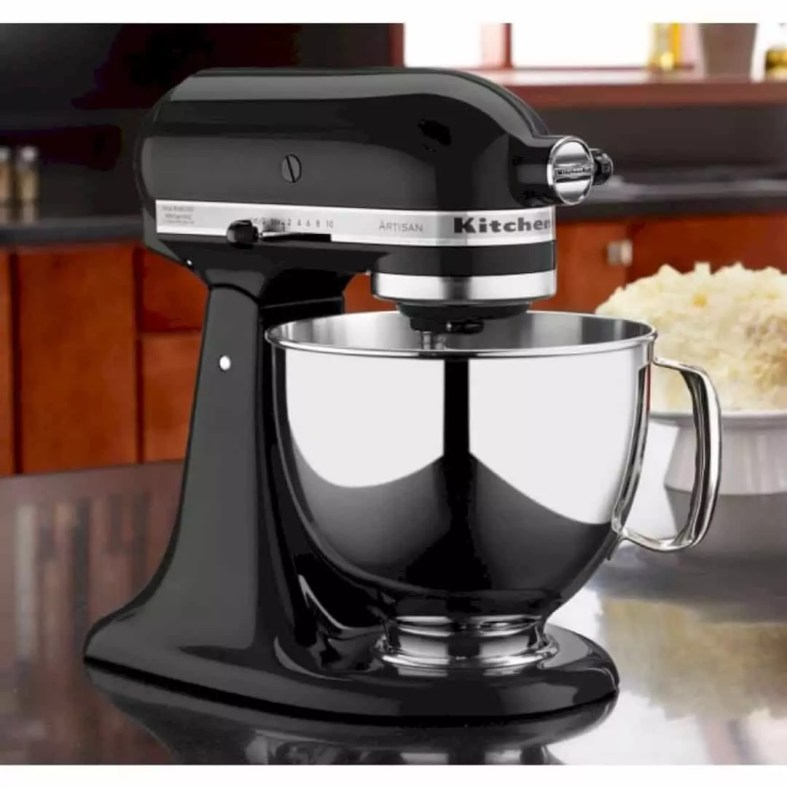 Kitchenaid Artisan Series 5 Mixer 4