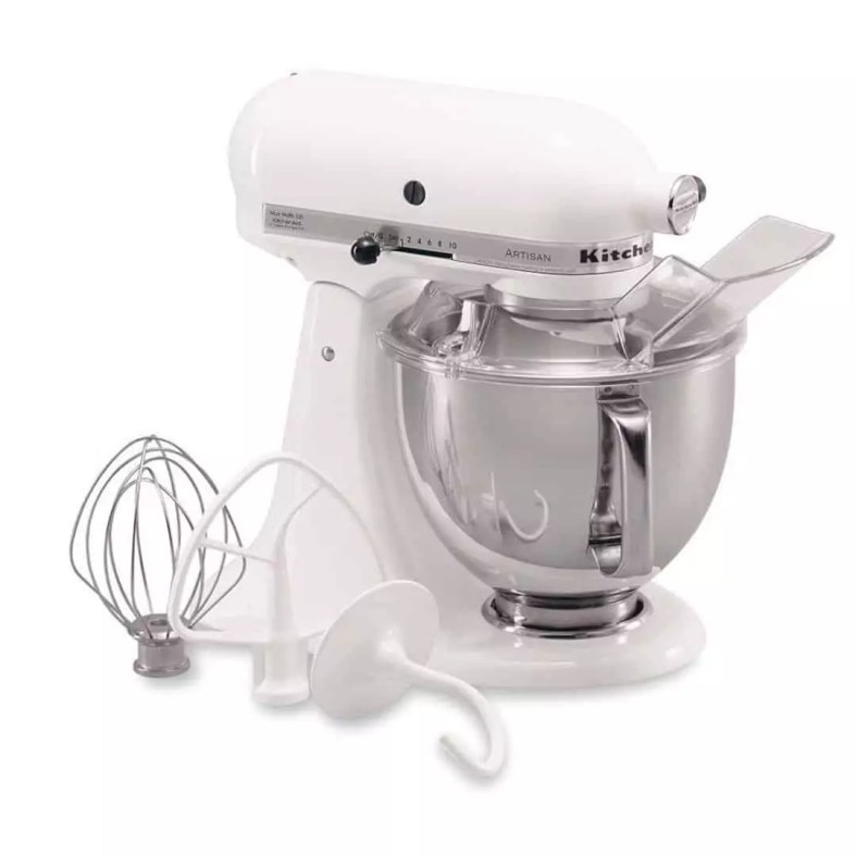 Kitchenaid Artisan Series 5 Mixer 5